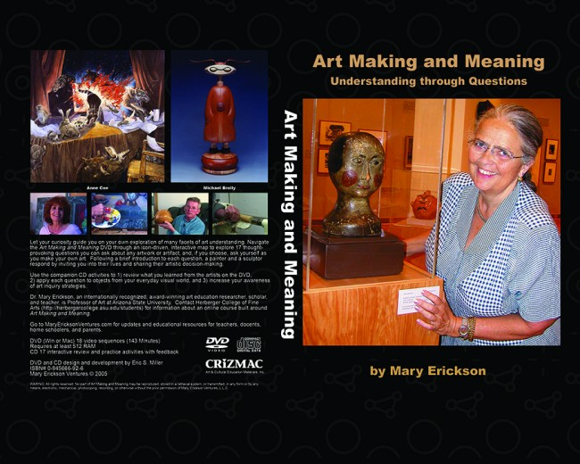 Art Making and Meaning