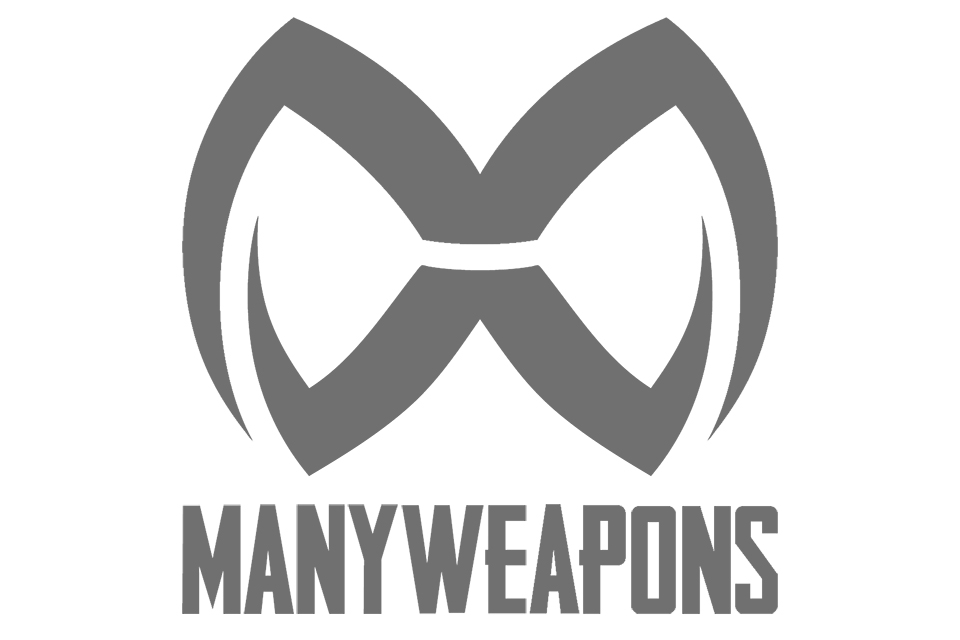 Many Weapons